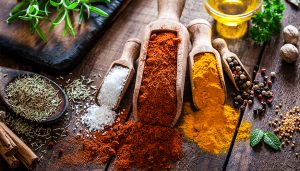 Top Spices for Health