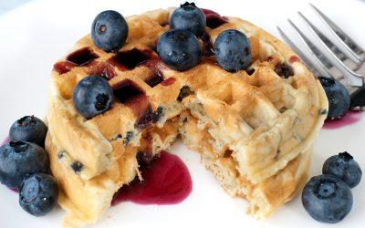 5 Super Easy Breakfast Meal Prep Ideas: Make Mornings a Breeze!