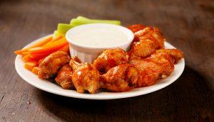 Keto & Gluten Free Buffalo Chicken Recip