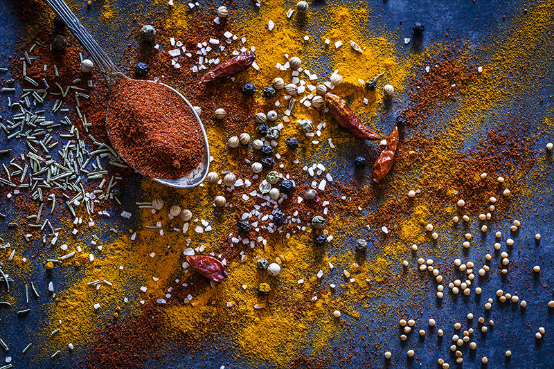 A Complete Beginners Guide to Cooking With Spices